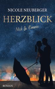 Cover Herzblick ©Nicole Neuberger Bildquelle ©Fotolia ChenPG