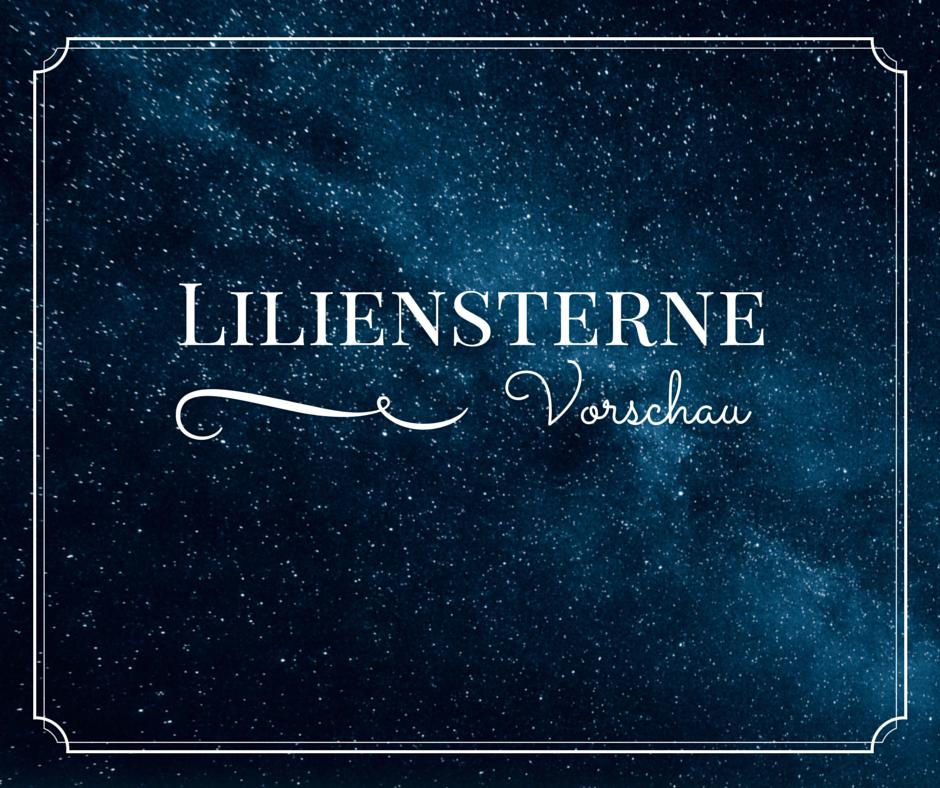 Liliensterne Vorschau ©Nicole Neuberger