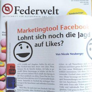 Federwelt ©Nicole Neuberger