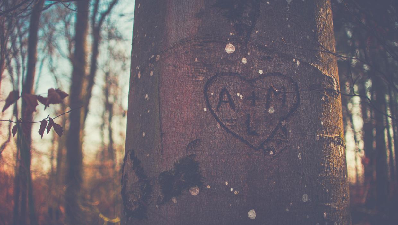 Geschichten von der Liebe © via Unsplash