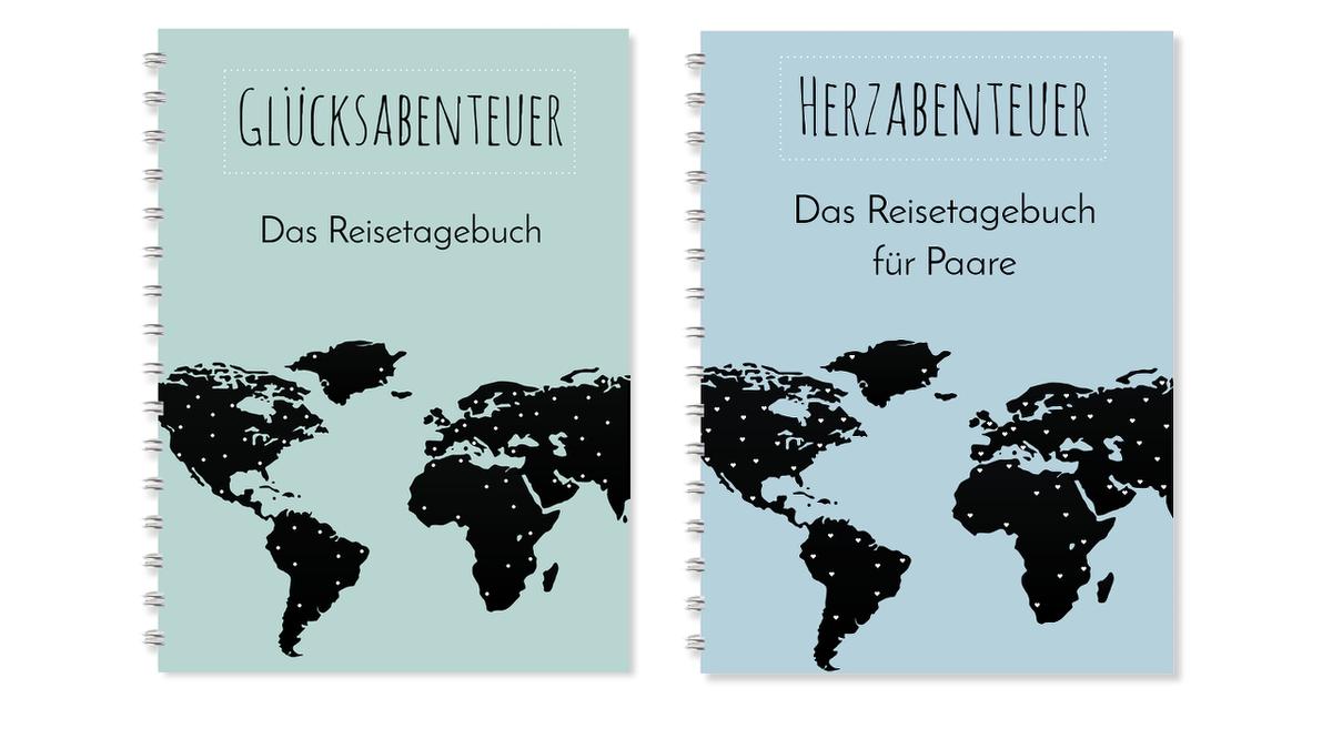 reisetagebuch, paare, verliebte, urlaub, abenteuer, Journal